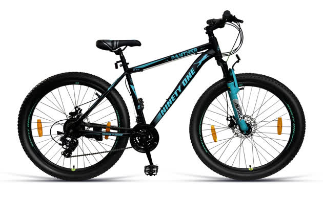 Panther 27 5T (Turquoise) image 1