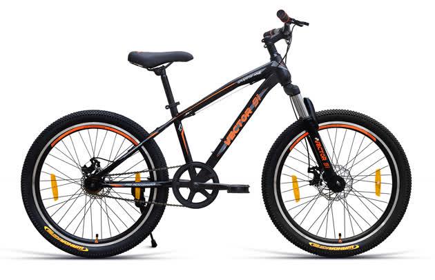Granite X40 24T (Black Orange) image 1