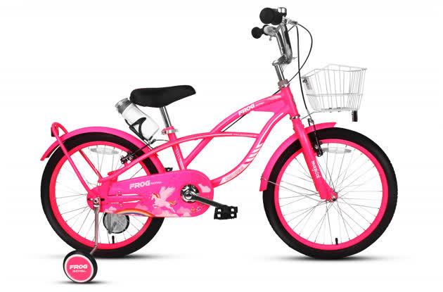 Unicorn 20T (Pink) image 1