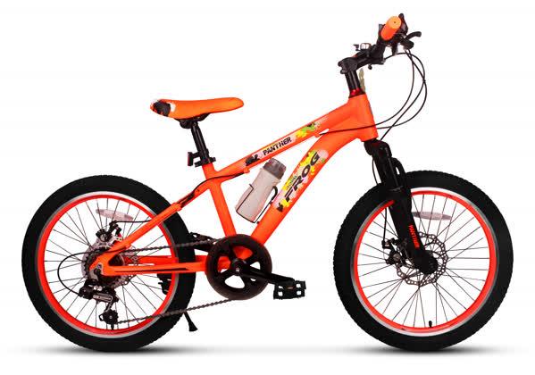Panther 20T (Orange) image 1