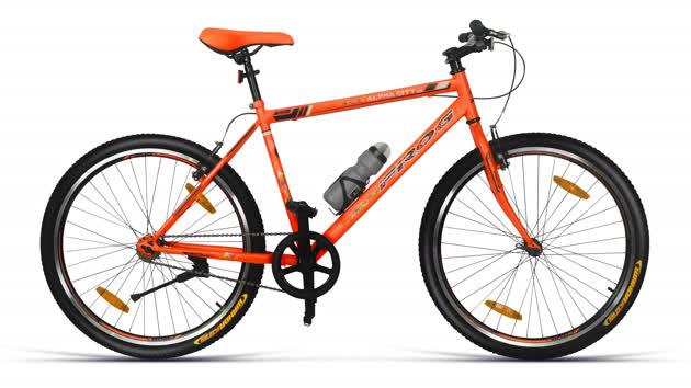 Alphacity 26T (Orange) image 1