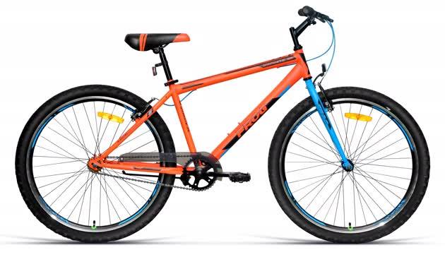 Granite 26T (Orange Blue) image 1