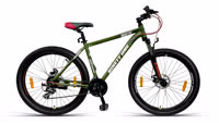 Invictus 27.5T Military Green