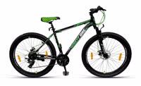 Viper 27.5T Black Green