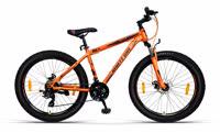 RegionX 26T Orange Black