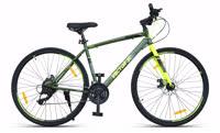 Wanderer Pro 700C Army Green