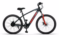 Meraki 27.5T Black Red