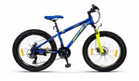 SpartanX 24T Blue Yellow