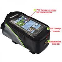 Smart Phone Cross Bar Bag thumbnail image 0