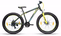 VantageX 27.5T Black Yellow