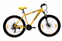 Viper X 101 27 5 Orange Gray